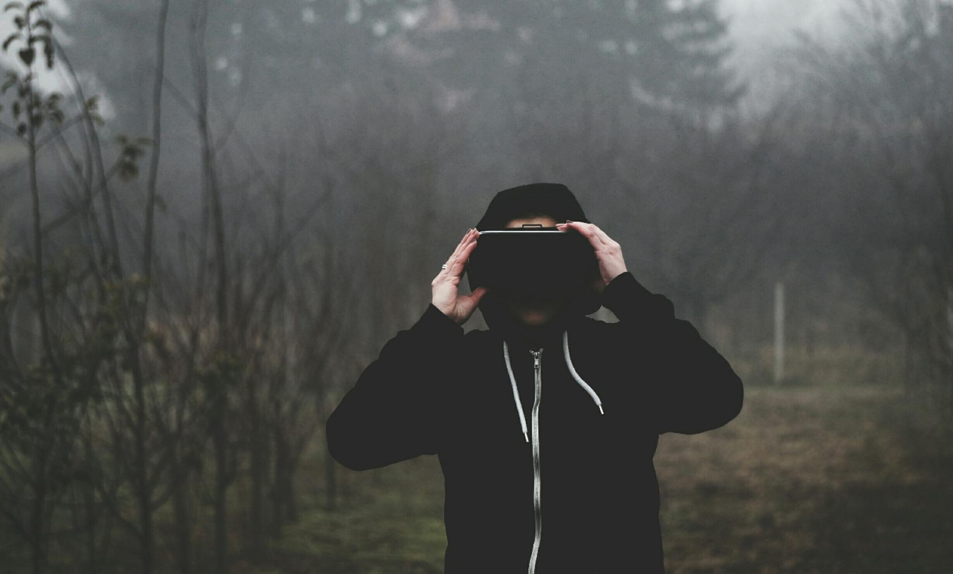 Samota vs. technologie: Souboj uprostřed pandemie 2 – VR