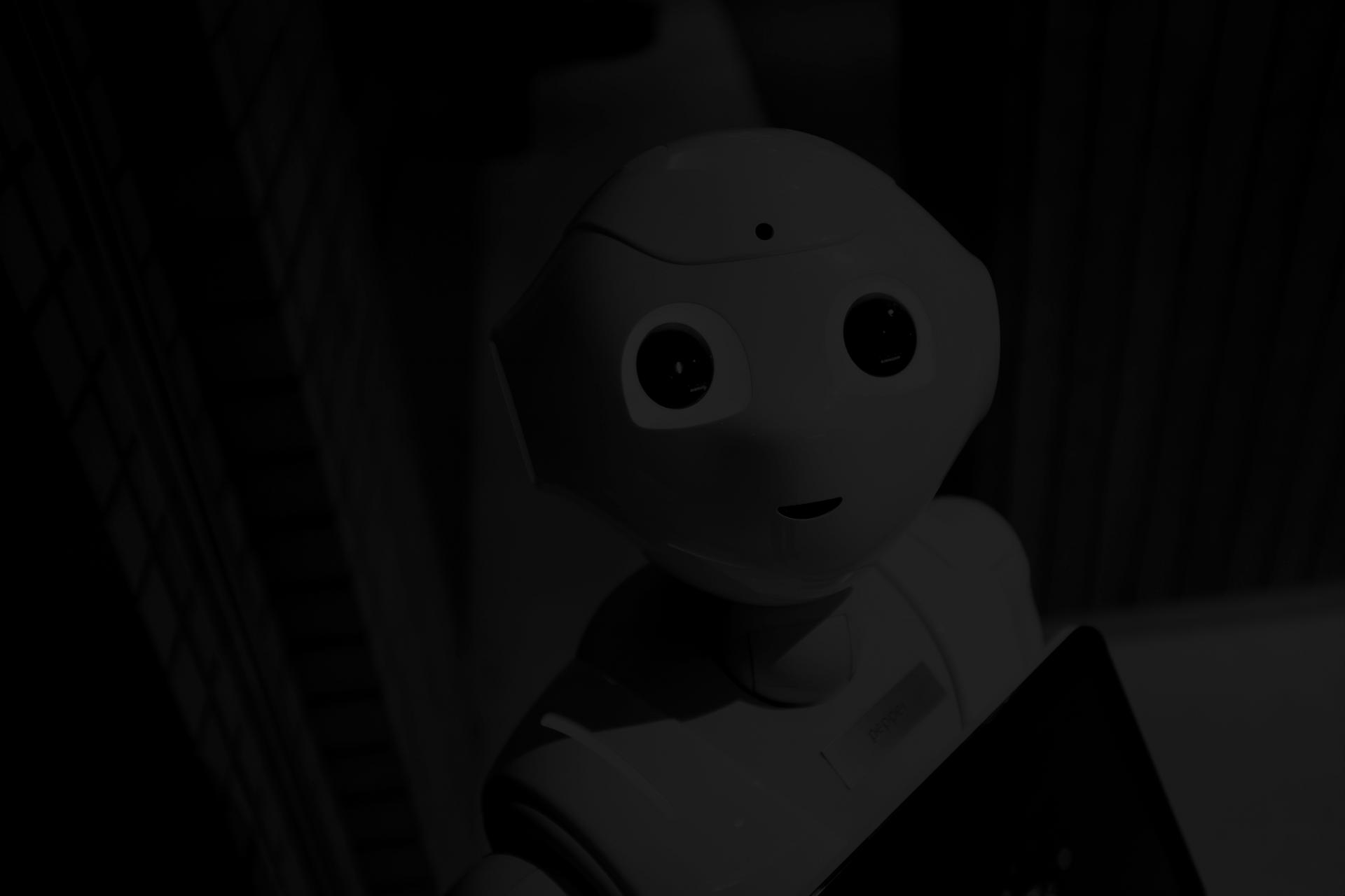 """""""Tenhle robot je pro starý!"""" Překonávání technologického ageismu"""